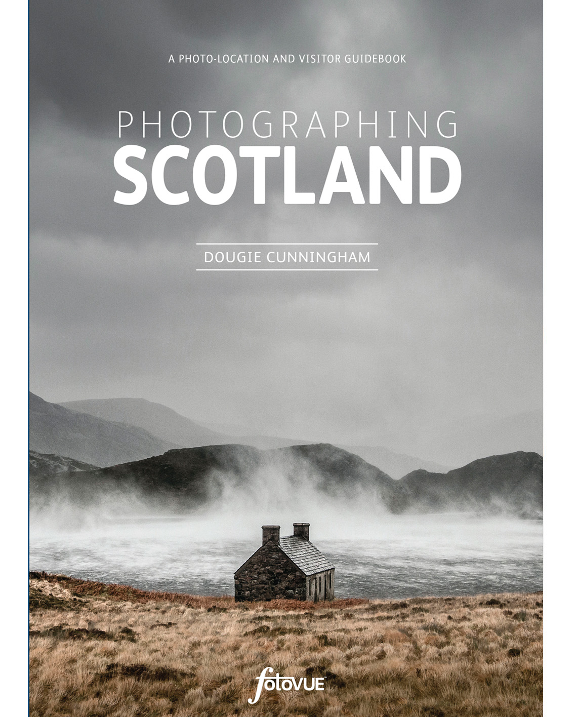 Photography Book Cover Fee ~ Photographing scotland fotovue
